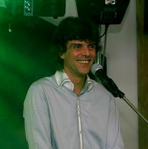 Franck, notre DJ / Animateur
