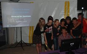karaoke geant