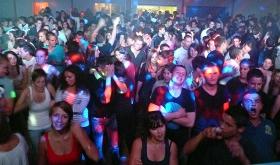 dj soirée disco